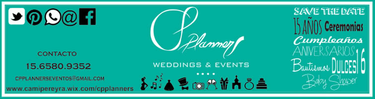CP Planners Eventos