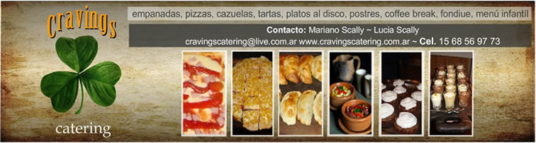 Cravings Catering