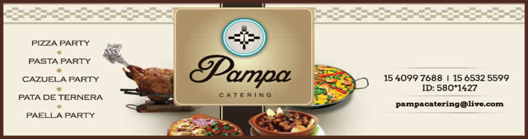 Pampa Catering