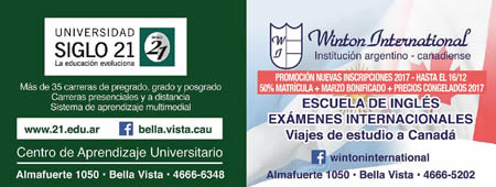Winton International, Instituto de ingles